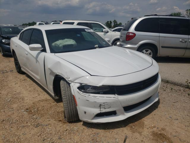 Salvage cars for sale from Copart Bridgeton, MO: 2019 Dodge Charger SX
