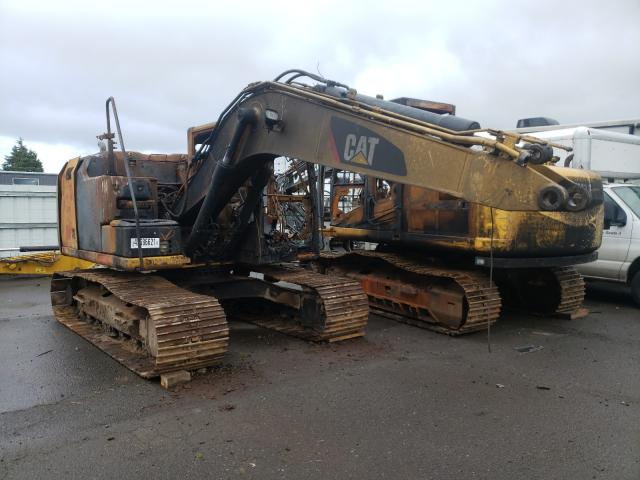 Caterpillar salvage cars for sale: 2015 Caterpillar Excavator