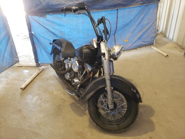 Salvage cars for sale from Copart Apopka, FL: 1993 Harley-Davidson Motorcycle