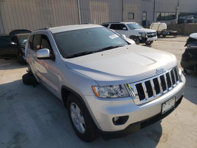 Salvage cars for sale from Copart Lawrenceburg, KY: 2012 Jeep Grand Cherokee