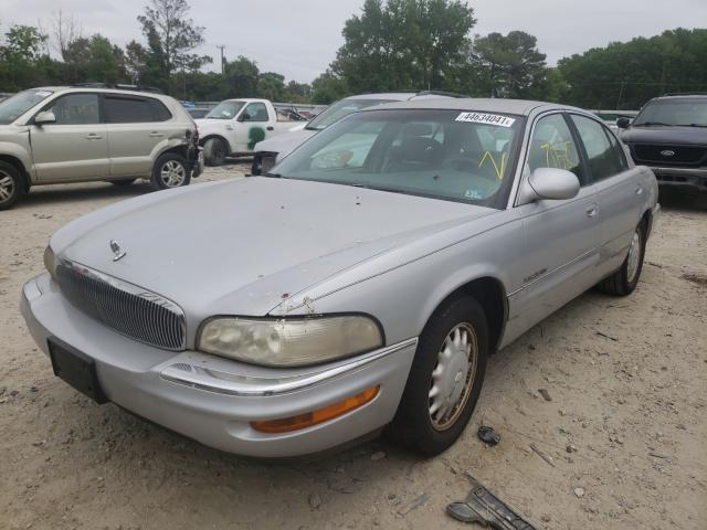 BUICK PARK AVE 1999 1