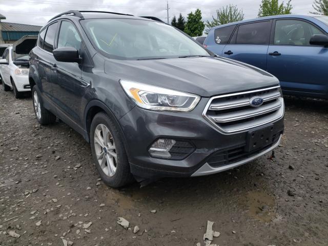 2017 Ford Escape SE en venta en Eugene, OR