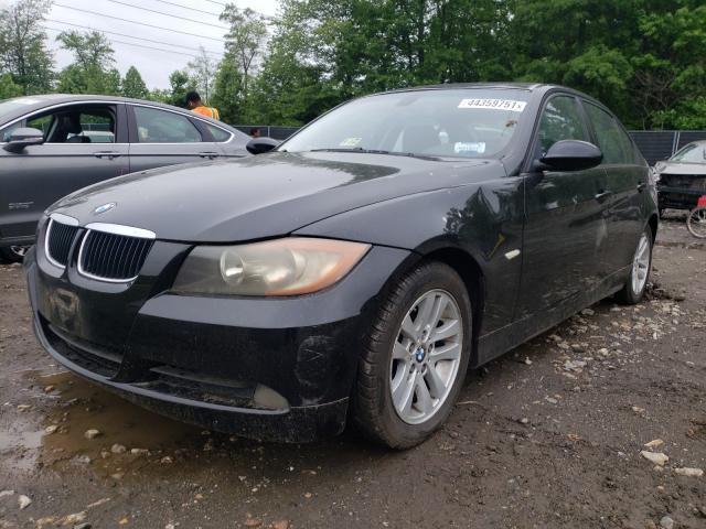 BMW 3 SERIES 2007 1