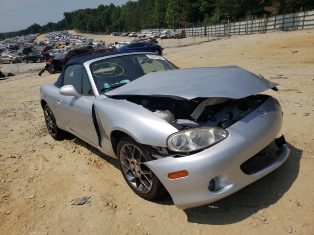2004 Mazda MX-5 Miata for sale in Gainesville, GA