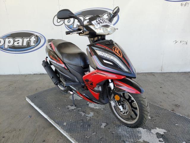 Taotao salvage cars for sale: 2019 Taotao Moped