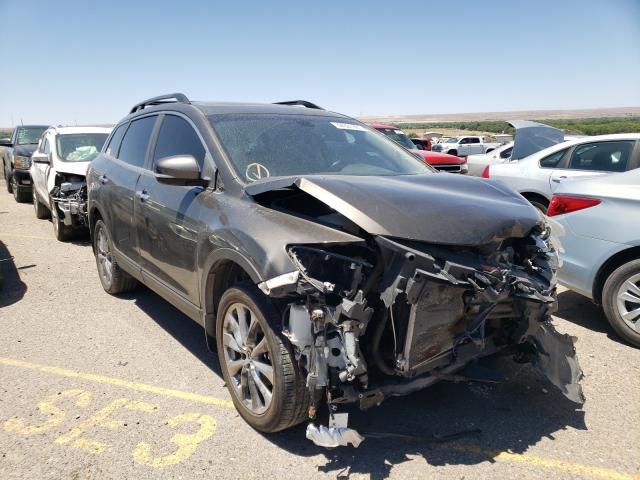 2015 Mazda CX-9 Grand Touring for sale in Albuquerque, NM