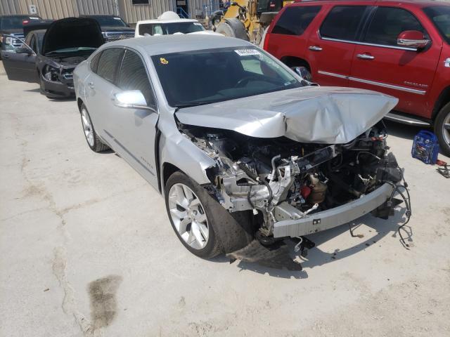 2019 Chevrolet Impala PRE en venta en Lawrenceburg, KY