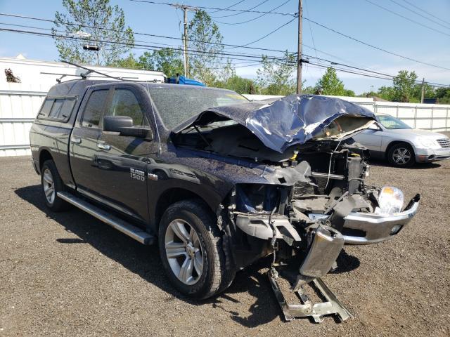 Vehiculos salvage en venta de Copart New Britain, CT: 2014 Dodge RAM 1500 SLT