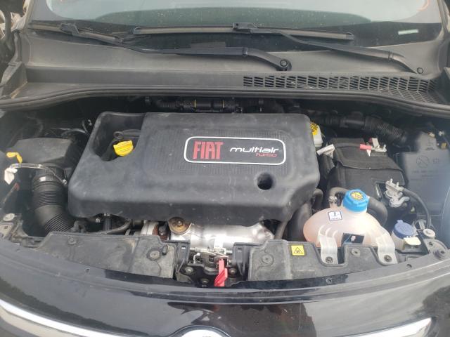 2017 FIAT 500L POP ZFBCFAAH6HZ039420