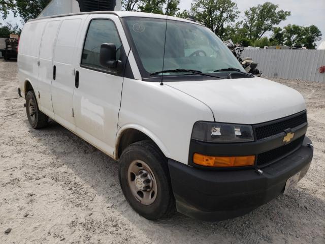 2019 Chevrolet Express G2 en venta en Louisville, KY