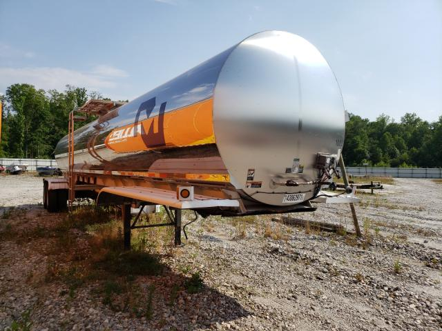 Salvage cars for sale from Copart Spartanburg, SC: 2004 Walker Trailer