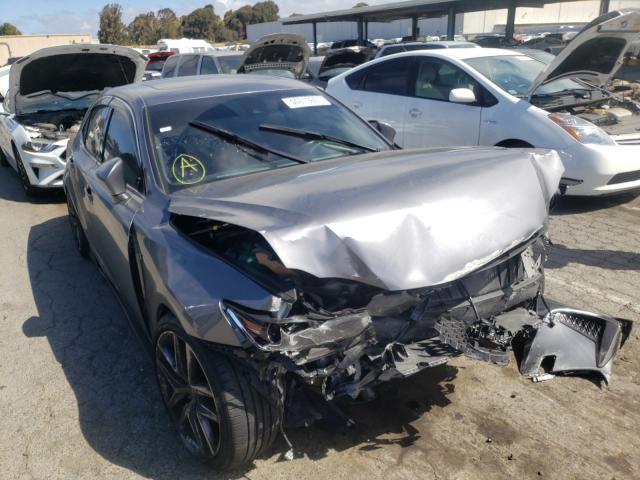 Lexus salvage cars for sale: 2017 Lexus IS 350