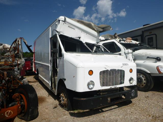 Freightliner Chassis M salvage cars for sale: 2010 Freightliner Chassis M