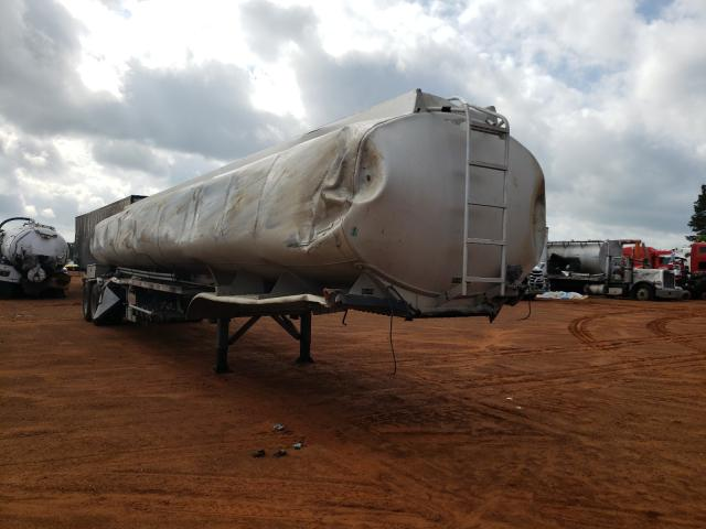Tank salvage cars for sale: 2006 Tank Tanker