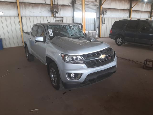 2018 Chevrolet Colorado Z en venta en Phoenix, AZ