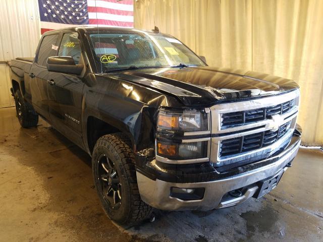 2015 Chevrolet Silverado for sale in Avon, MN
