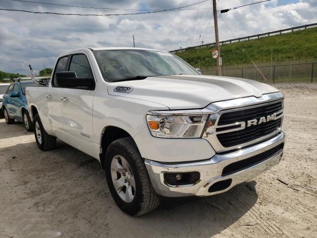 Salvage cars for sale from Copart Northfield, OH: 2020 Dodge RAM 1500 BIG H