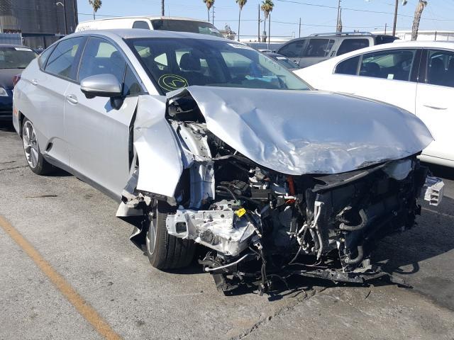 Honda Clarity salvage cars for sale: 2019 Honda Clarity