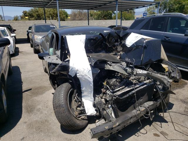 Salvage cars for sale from Copart Colton, CA: 2013 Dodge Charger SX