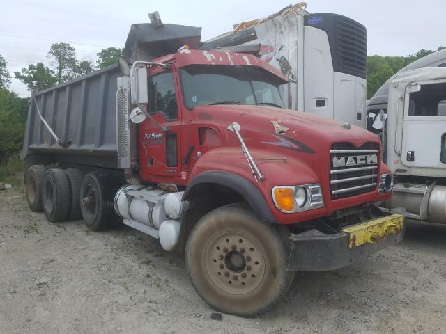 2006 Mack 700 CV700 for sale in Glassboro, NJ