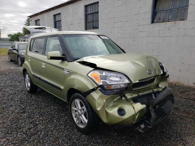 Vehiculos salvage en venta de Copart Hillsborough, NJ: 2010 KIA Soul +