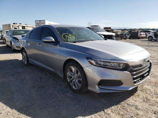 2019 Honda Accord LX en venta en Tucson, AZ
