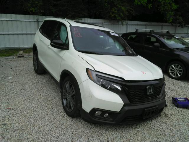 2019 Honda Passport E en venta en Knightdale, NC