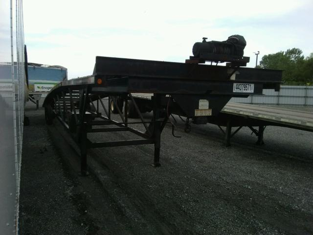 Salvage trucks for sale at Alorton, IL auction: 2013 Other Trailer