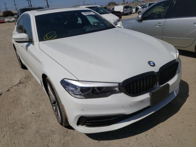 2019 BMW 530 I WBAJA5C55KWW48713