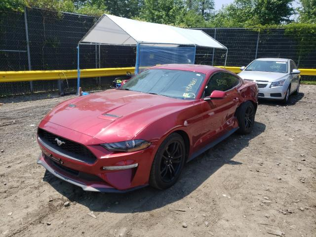 2018 FORD MUSTANG 1FA6P8TH5J5183587