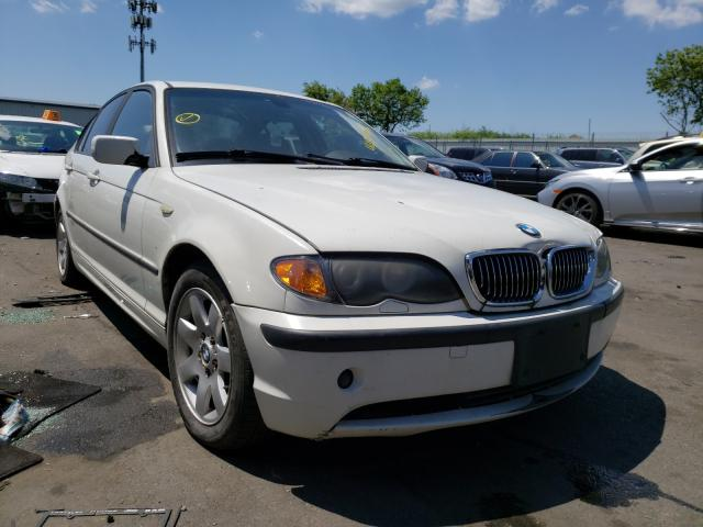 BMW 4 Series salvage cars for sale: 2003 BMW 4 Series