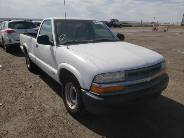 1998 Chevrolet S Truck S1 for sale in Albuquerque, NM
