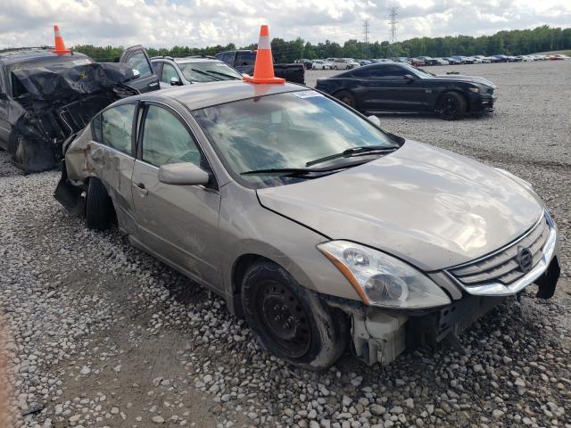 Vehiculos salvage en venta de Copart Memphis, TN: 2012 Nissan Altima Base