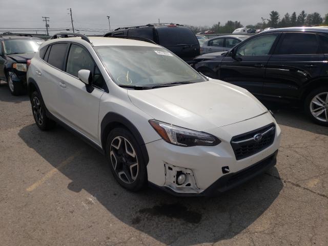 Salvage cars for sale from Copart Pennsburg, PA: 2019 Subaru Crosstrek