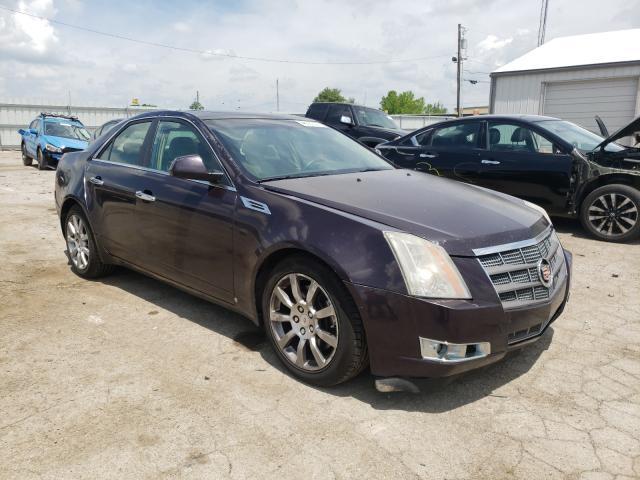 2008 Cadillac CTS en venta en Lexington, KY