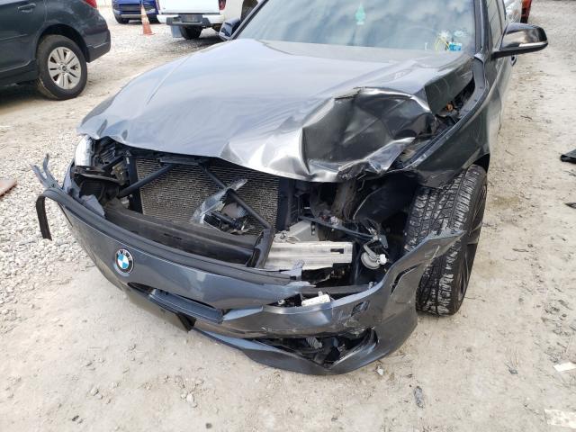 2014 BMW 328 XI WBA3B3G58ENR81972