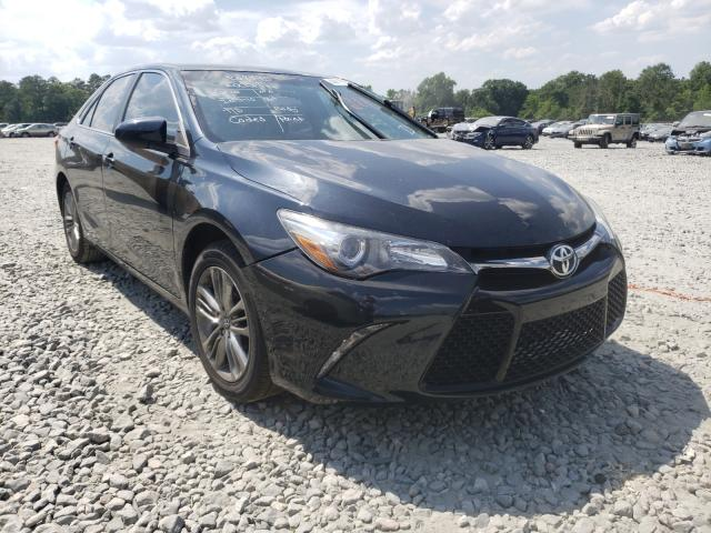 2017 TOYOTA CAMRY LE 4T1BF1FK5HU420844