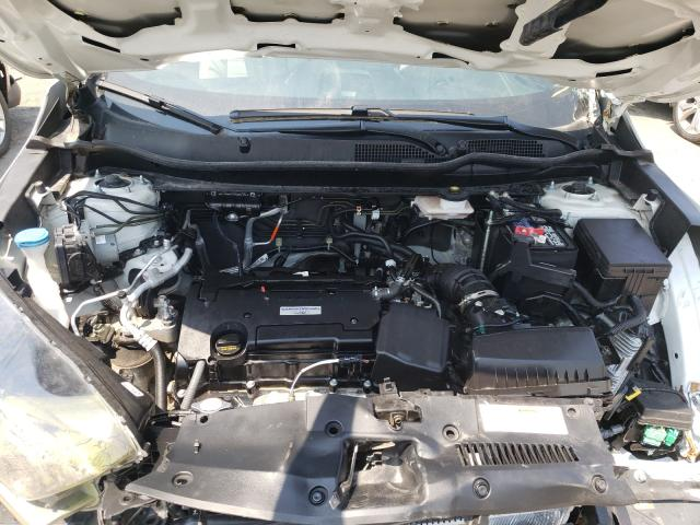 2019 HONDA CR-V LX 2HKRW6H3XKH230318