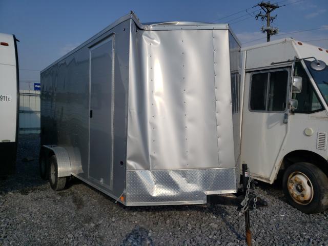 2020 Cargo Express en venta en Ebensburg, PA