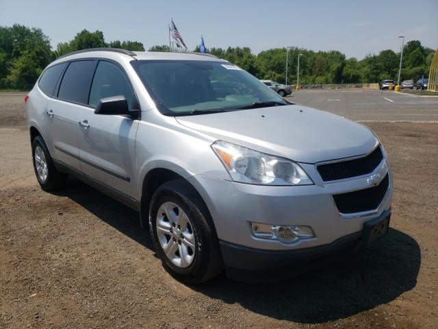 Used 2012 CHEVROLET TRAVERSE - Small image. Lot 44543581