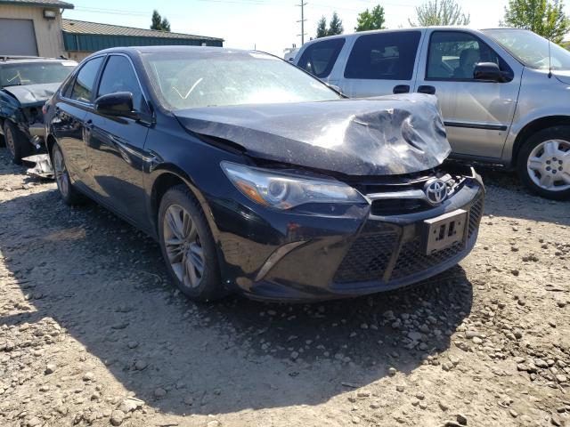 2016 Toyota Camry LE en venta en Eugene, OR