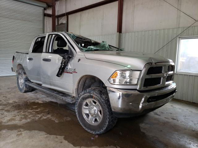 Salvage cars for sale from Copart Lufkin, TX: 2015 Dodge RAM 2500 ST
