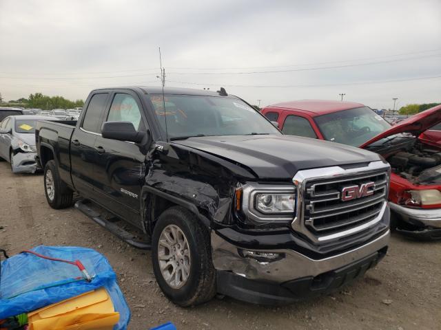 GMC Vehiculos salvage en venta: 2016 GMC Sierra K15