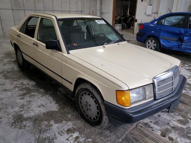 1988 Mercedes-Benz 190 E 2.6 for sale in Walton, KY