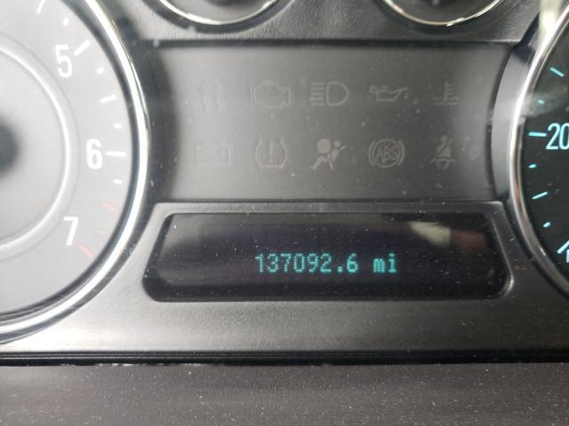 2011 FORD FLEX SE 2FMGK5BC4BBD15796