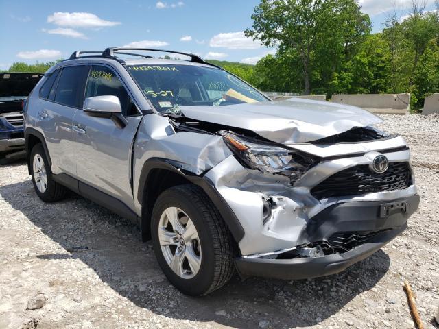2020 Toyota Rav4 XLE for sale in West Warren, MA