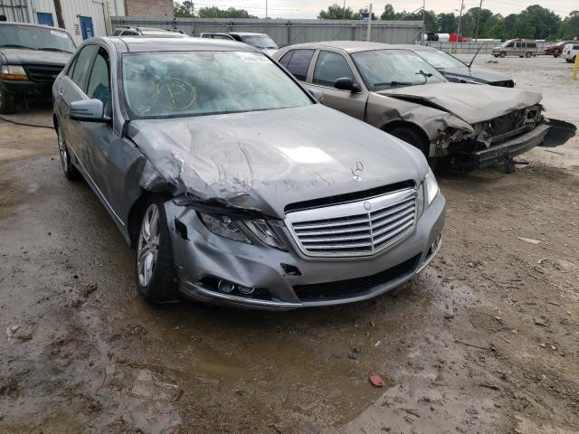 Mercedes-Benz salvage cars for sale: 2011 Mercedes-Benz E 350