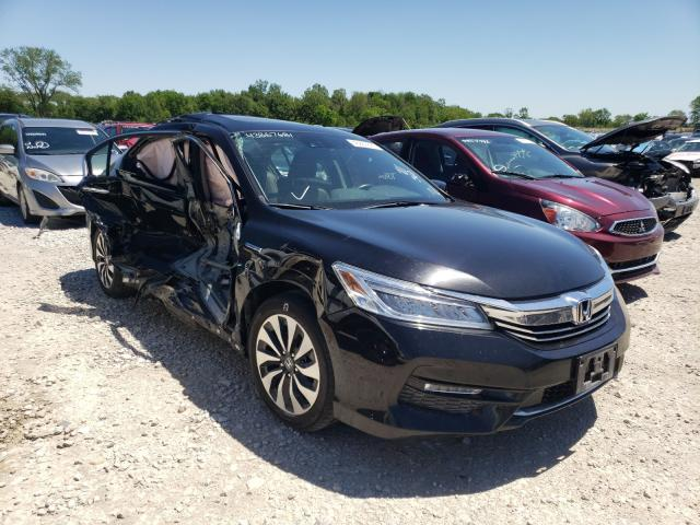 2017 Honda Accord for sale in Des Moines, IA
