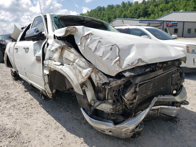 Salvage cars for sale from Copart Hurricane, WV: 2012 Dodge RAM 2500 L