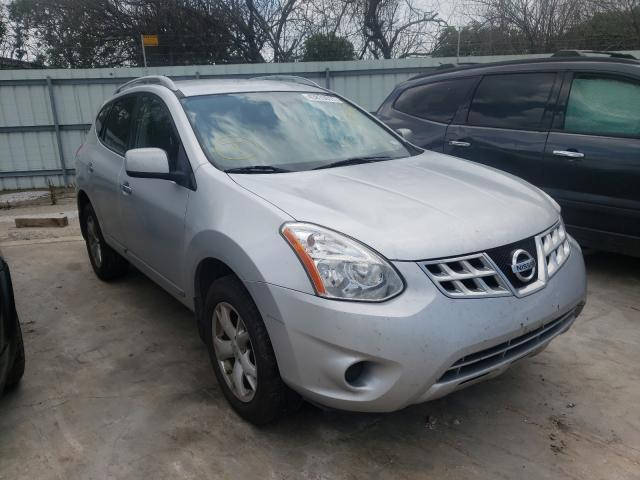 Salvage cars for sale from Copart Corpus Christi, TX: 2011 Nissan Rogue S